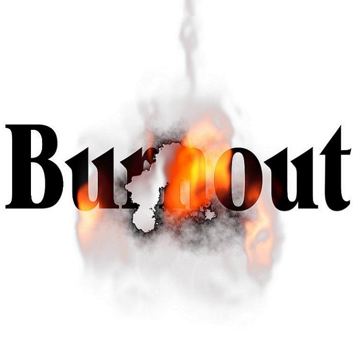 « Le burn-out dans le monde professionnel...»