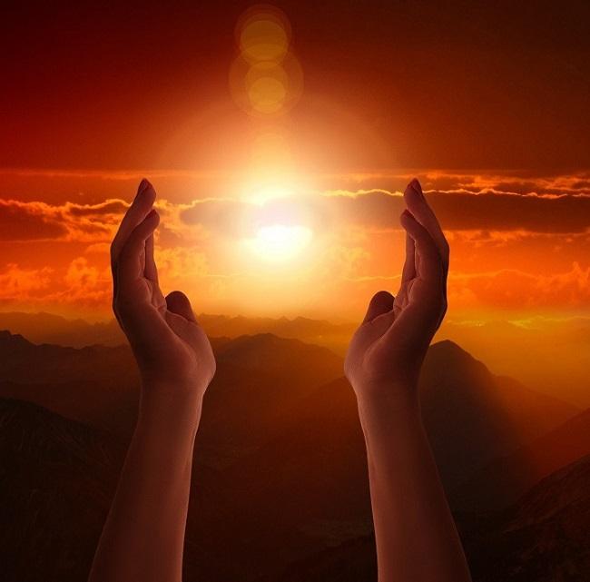 « Comment aller vers la guérison de votre âme… »